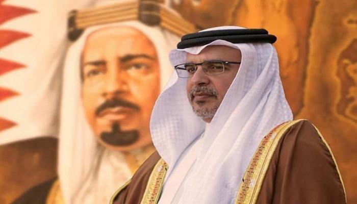 ولي عهد البحرين يهنئ بينيت ولابيد بتشكيل الحكومة الإسرائيلية