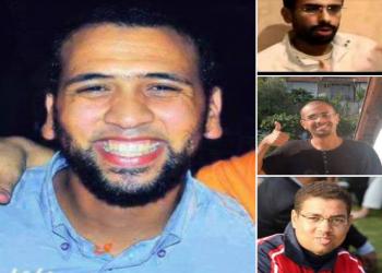 منظمة حقوقية تكشف براءة 4 محكومين بالإعدام في قضية رابعة