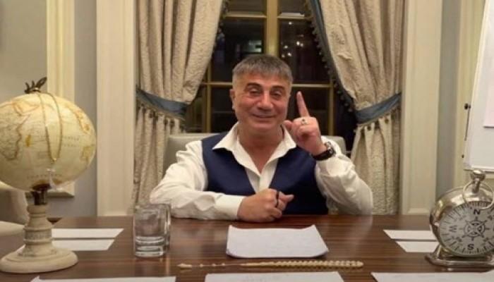 الإمارات تستجوب زعيم المافيا التركي سيدات بيكر وتطلق سراحه
