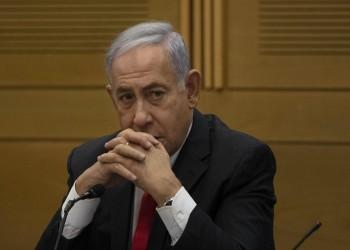 نتنياهو يتوعد: سأسقط الحكومة كما فعلت سابقا ولكن بشكل أسرع