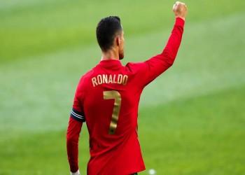 رونالدو يغضب كوكاكولا في يورو 2020.. تعرف على السبب