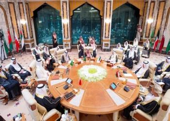 وزراء خارجية دول التعاون الخليجي يبحثون تنفيذ قرارات قمة العلا