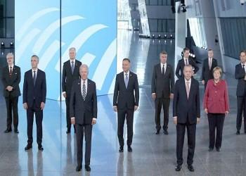قمة الناتو وعودة أمريكا إلى تجنيد الحلف