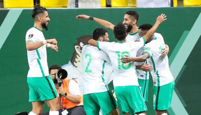 تأهل منتخبات السعودية والعراق وإيران إلى كأس آسيا 2023