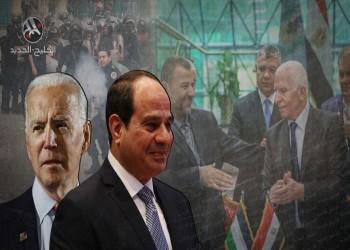 القاهرة ورام الله والمقاومة في غزة