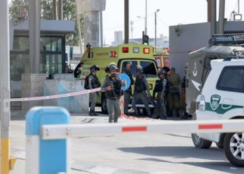 استشهاد فلسطينية برصاص الاحتلال شمال القدس المحتلة