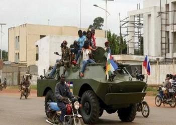 تقرير استقصائي: مرتزقة سوريون وروس وراء جرائم حرب في أفريقيا الوسطى