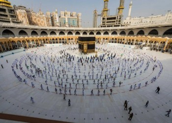 شيخ الأزهر يشيد بإجراءات السعودية لتنظيم موسم الحج في ظل كورونا