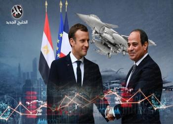 إنتلجنس أونلاين: سفير فرنسي جديد لمصر مع وصول العلاقات إلى منعطف حيوي