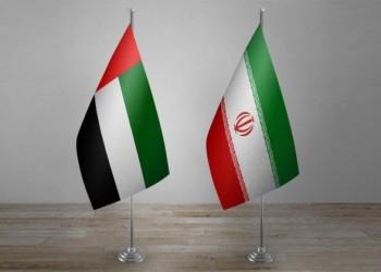 توقعات بارتفاع التبادل التجاري بين الإمارات وإيران لـ20 مليار دولار