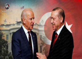 هل هدّأ لقاء بايدن وأردوغان سخونة علاقات أنقرة بواشنطن؟