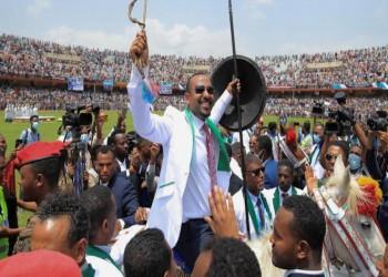 انتخابات جديدة في إثيوبيا.. وآبي أحمد يتعهد بمرورها دون أعمال عنف