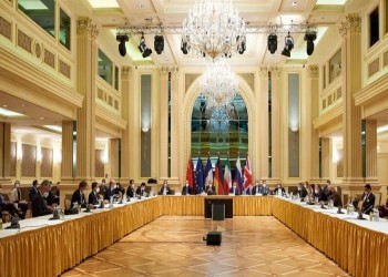 دول الخليج تطالب بإشراكها بمفاوضات نووي إيران