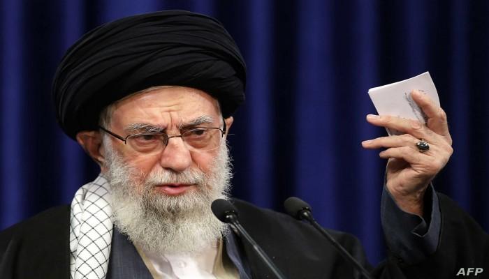 انسحاب 3 مرشحين برئاسيات إيران وخامنئي يدعو لإقبال على التصويت
