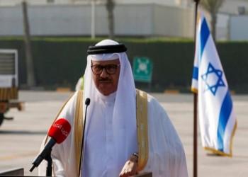البحرين: نتواصل مع الحكومة الإسرائيلية الجديدة من أجل السلام