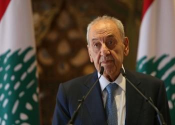 الأزمة تتعقد.. الرئاسة اللبنانية توبخ رئيس مجلس النواب