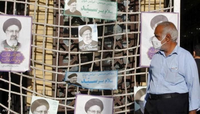 لصالح رئيسي.. سعيد جليلي ينسحب من الانتخابات الرئاسية الإيرانية