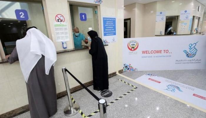 الكويت تتجه لمنح حرية السفر للمطعمين ضد كورونا