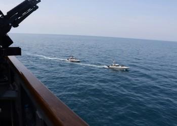 بوليتكو: سفن حريبة إيرانية متجهة لفنزويلا تغير مسارها لسوريا أو روسيا