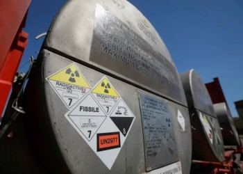 بحلول 2030.. العراق يتطلع لبناء 8 مفاعلات نووية