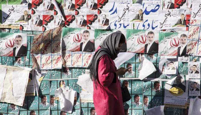 بدء التصويت في انتخابات إيران.. ورئيسي الأوفر حظا