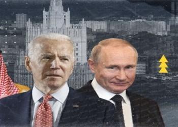 قمة بايدن-بوتين: من «قاتل» إلى مفاوض؟!