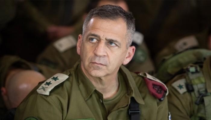 إيران وغزة تتصدران المباحثات.. رئيس الأركان الإسرائيلي في واشنطن الأحد