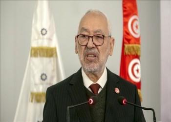 الغنوشي: البرلمان سيواصل مساعيه لتحقيق العدالة لضحايا الاستبداد
