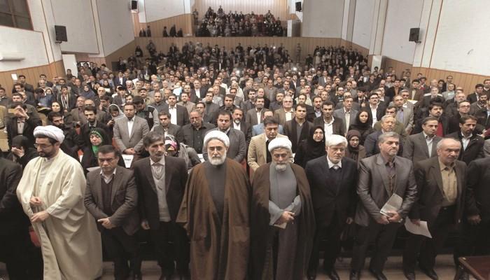 صحيفة أمريكية: لا يوجد إصلاحيون حقيقيون في إيران والدليل الانتخابات