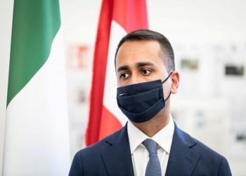 إيطاليا: تفاهمنا متين مع فرنسا بشأن ليبيا