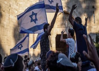 """ذا إنترسبت: هتاف """"الموت للعرب"""" أكد للفلسطينيين أنه لا فرق بين نتنياهو ولابيد/بينيت"""