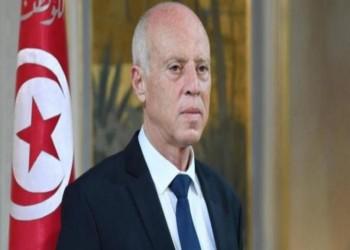 رئيس تونس يؤكد عدم استعداده للحوار مع من نهب مقدرات الشعب