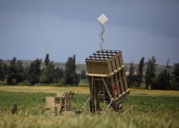 بـ306 ملايين دولار.. أمريكا ترمم القبة الحديدية في إسرائيل