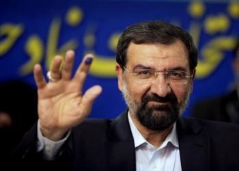 إعلامي إيراني: رضائي يتقدم على رئيسي في 15 محافظة