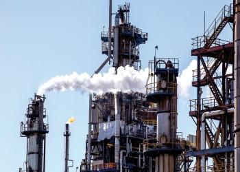 ارتفاع أسعار النفط إلى 73.47 دولارا للبرميل