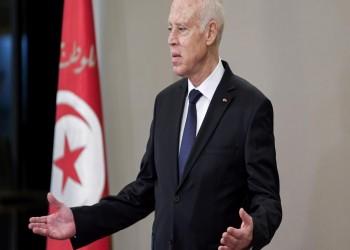 اتحاد الشغل: الرئيس التونسي يريد تعليق الدستور وتعديل قانون الانتخابات