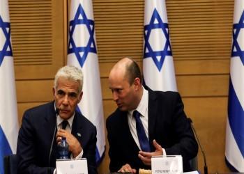 قناة إسرائيلية: إدارة بايدن أبلغت حكومة بينيت-لابيد بتجاهل القضية الفلسطينية