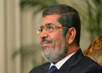 عمرو واكد: مرسي شهيد وما تعرض له من ظلم لا يتحمله أحد