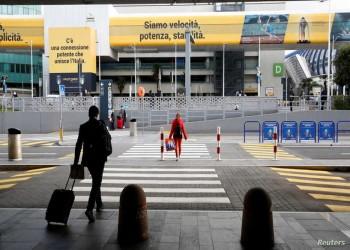الاتحاد الأوروبي يوصي دوله برفع قيود السفر عن 7 دول بينها لبنان