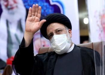 الشيخ تميم وأردوغان يهنئان رئيسي بفوزه برئاسة إيران
