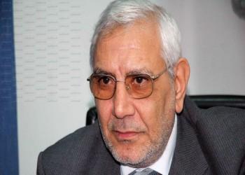 رفض دعوى عزل عبدالمنعم أبو الفتوح من رئاسة حزب مصر القوية
