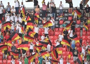 ألمانيا تكمل انتفاضة رائعة لتهزم البرتغال 4-2