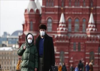 لليوم الثاني على التوالي.. إصابات كورونا في روسيا تتخطى 17 ألفا