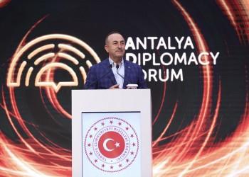 تركيا تطالب اليونان بوقف استفزازاتها والتحرش بها