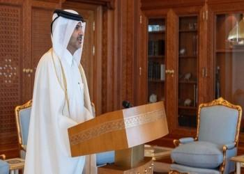 نتعامل بشفافية.. رئيس وزراء قطر: لا حصانة لأي مسؤول متهم بالفساد