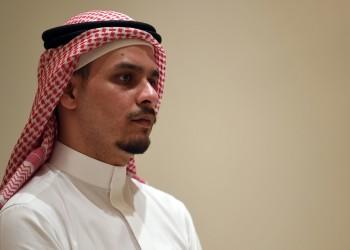 محتفيا بيوم الأب العالمي.. صلاح خاشقجي يترحم على والده بصورة