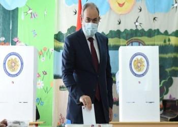 وسط اتهامات بالتزوير.. حزب باشينيان يعلن تقدمه بانتخابات أرمينيا