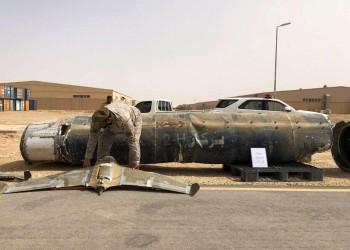 الحوثيون هاجموا السعودية بألف صاروخ ومسيرة منذ بدء الحرب