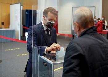 فشل حزبي ماكرون ولوبان.. انتكاسة لليمين المتطرف بالانتخابات المحلية الفرنسية