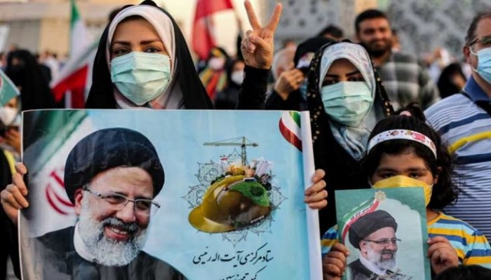 إيران بعد انتخاب إبراهيم رئيسي